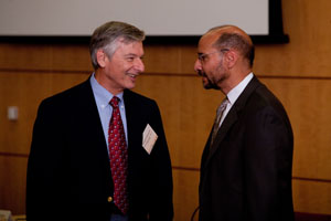 Don Steinwachs & John Lumpkin