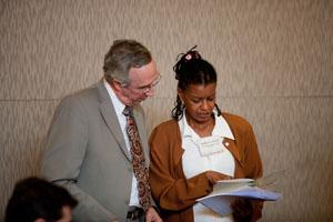 William Eddy, Debbie Jackson