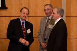 Simon Cohn, William Eddy, Ed Sondik