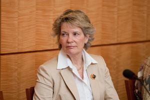 Justine Carr