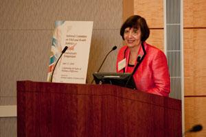 Marjorie Greenberg