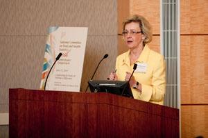 Judy Miller Jones